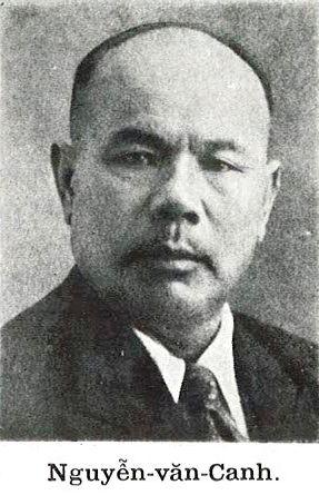 NguyenVanCanh - NguyenVanCanh