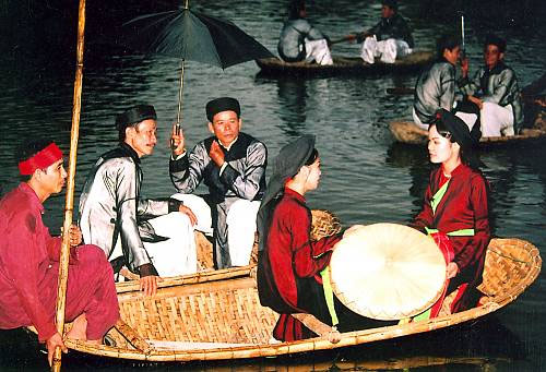 © Profile picture: Vietnam Institute of Culture and Arts Studies