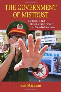 McLean_TheGovernmentOfMistrust_SocialistVietnam