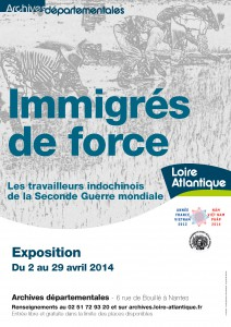 affiche_TravailleursIndochinois_Nantes2014