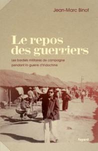 Binot_LeReposDesGuerriers