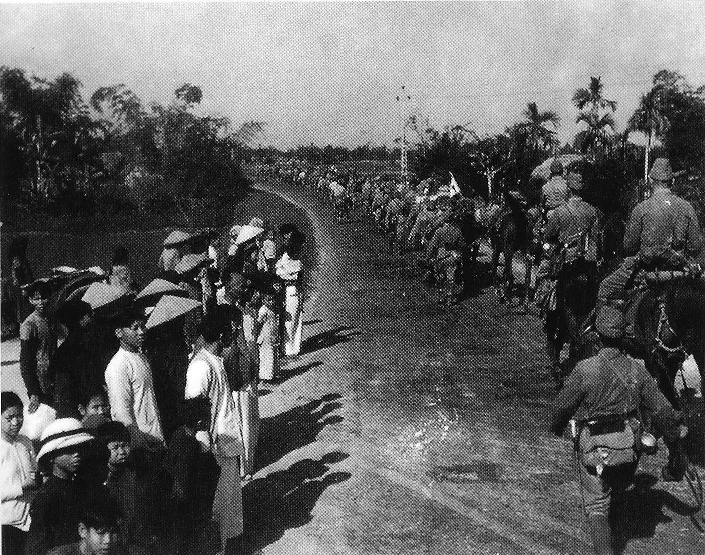"""Résultat de recherche d'images pour """"indochine colonisation japon"""""""