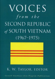 Taylor_VoicesFromThe2ndRepublicOfVietNam