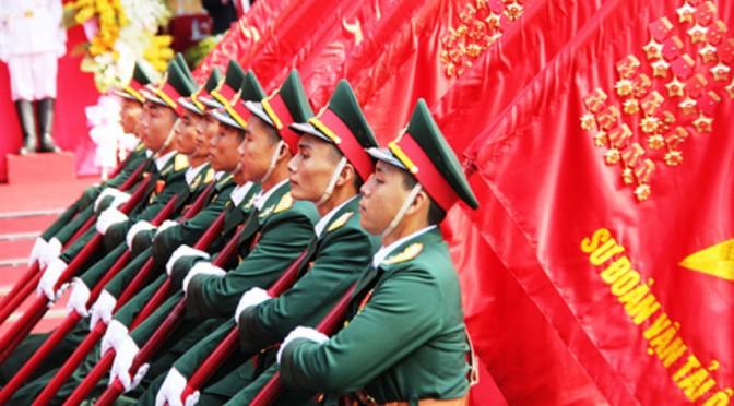 Diễn văn của Thủ tướng Nguyễn Tấn Dũng tại Lễ kỷ niệm ngày 30/4