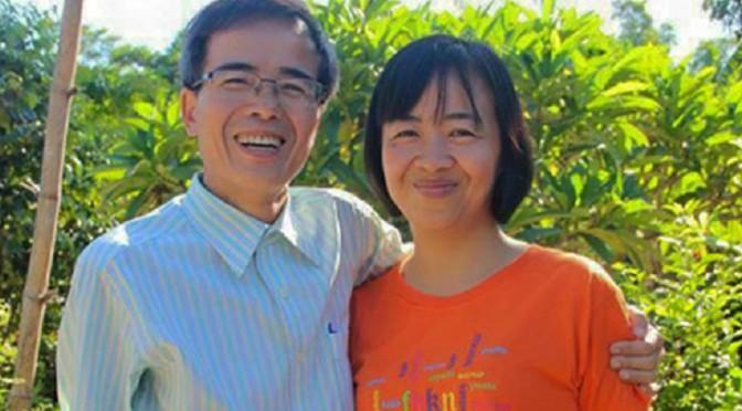 Libération de l'avocat dissident Lê Quốc Quân