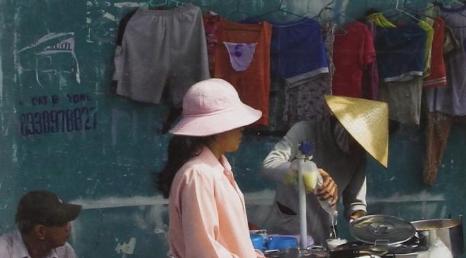 Philippe Papin et Laurent Passicousset, Vivre avec les Vietnamiens – CR de lecture par Lauriane Simony