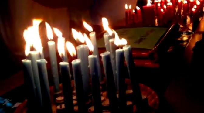Nuit de veille pour tous les prisonniers de conscience au Viêt-Nam