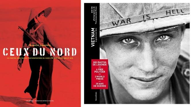 Photographier les deux Viêt-Nam en guerre – dans Vingtième Siècle, Revue d'histoire