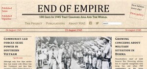 End of Empire – Asia 1945