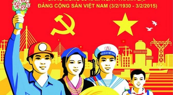 Pour l'étude des filiations du communisme vietnamien : l'utilité d'une base de données prosopographique