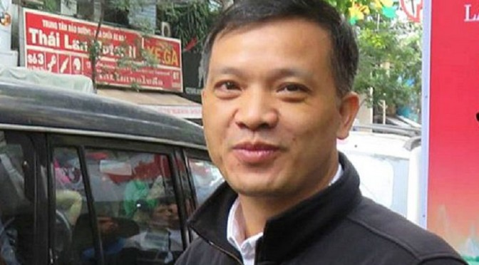 Viet Nam: Arrest of human rights lawyer highlights spurious commitment to human rights