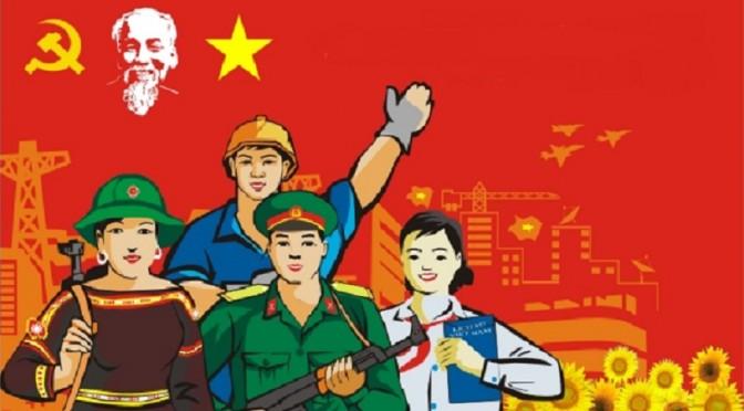 « Fronts et frontières de l'État-Parti au Viêt Nam », HDR de Benoît de Tréglodé – 18/12/2015