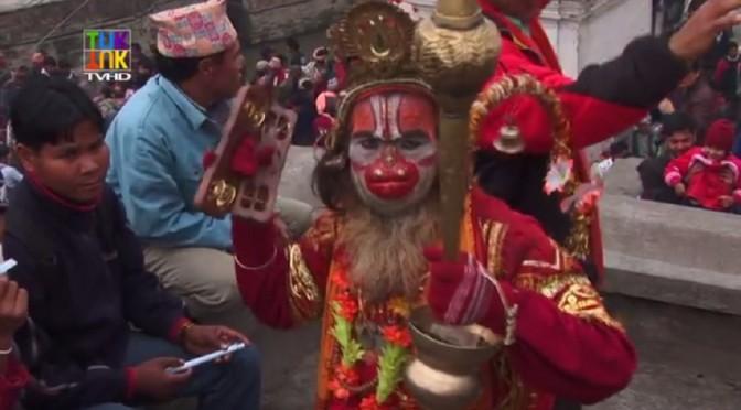 Du Ramayana au Reamker… à la lumière des ombres [TukTukTV]