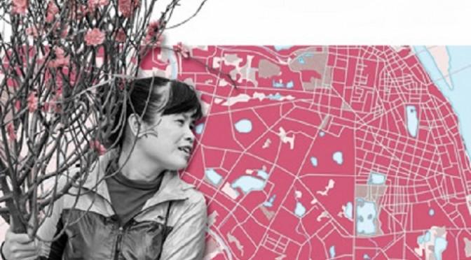Sylvie Fanchette (dir.), Hà Nội, future métropole – Rupture de l'intégration urbaine des villages