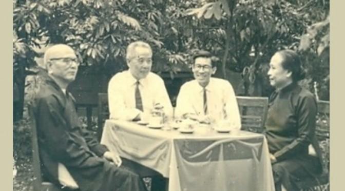 Trinh Dinh Khai : Décolonisation du Viêt Nam, un avocat témoigne – CR de lecture par Louise Gatinot