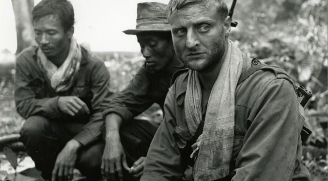 Delphine Robic-Diaz : La guerre d'Indochine dans le cinéma français – CR de lecture par Lorène Delhoume