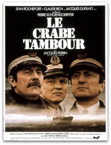 le crabe tambour1977