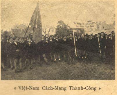 VietNamCachMangThanhCong