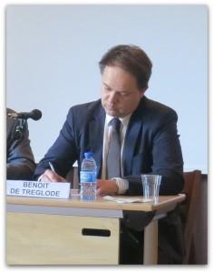 Benoît de Tréglodé © FG