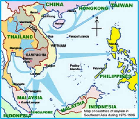 BoatPeople_Map1975-1996