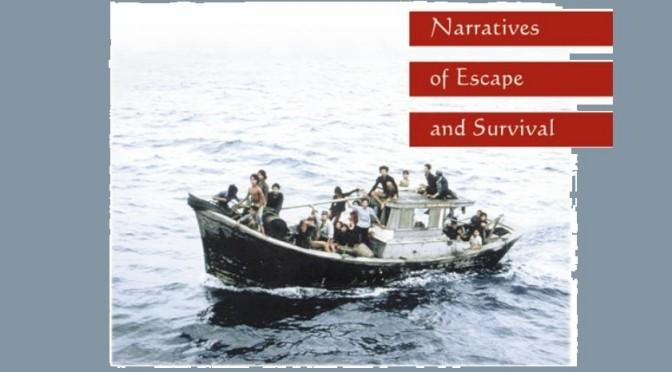Maëva Pegliasco : « Parcours types » des Boat People 1975-1990