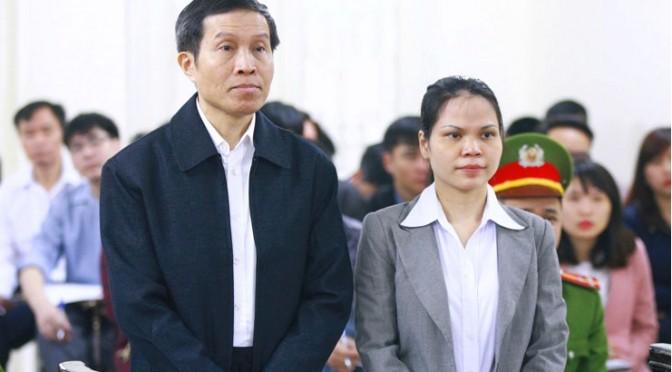 Condamnés pour avoir informé – le procès de Anh Ba Sàm