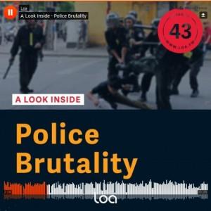 Vietnam Police Brutality [report]