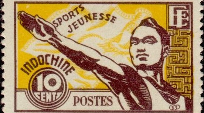 Eric T. Jennings : Vichy vu d'Asie – Résistance et collaboration en Indochine [EHESS]