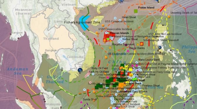 Maritime Awareness Project (MAP)