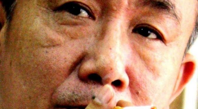 Nguyễn Quang Lập : Sài Gòn giải phóng tôi – Saigon m'a libéré