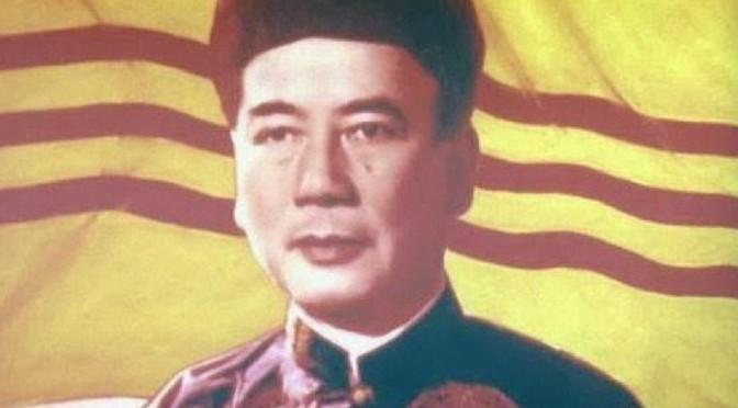 TS. Nguyễn Xuân Hoài : Ngô Đình Diệm, Đảng Cần lao Nhân vị, Đệ nhất Cộng hòa (1955-1963)