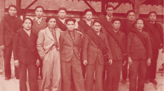 Vietnamiens en France à l'époque coloniale [carnet hypotheses.org]