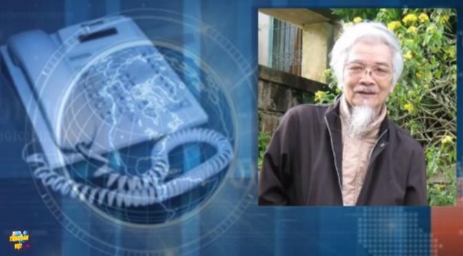 Hà Sĩ Phu: Cứ êm ái chết đúng quy trình như đàn cá ư ? [interview]