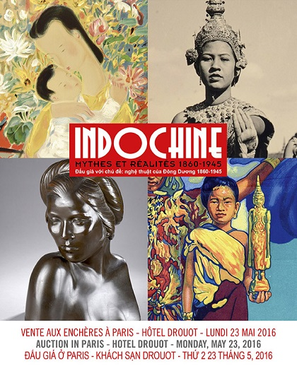 Indochine Mythes et Réalités 1860-1945