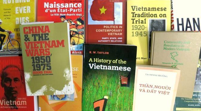 Viêt-Nam : révolution, guerre et société – repères bibliographiques