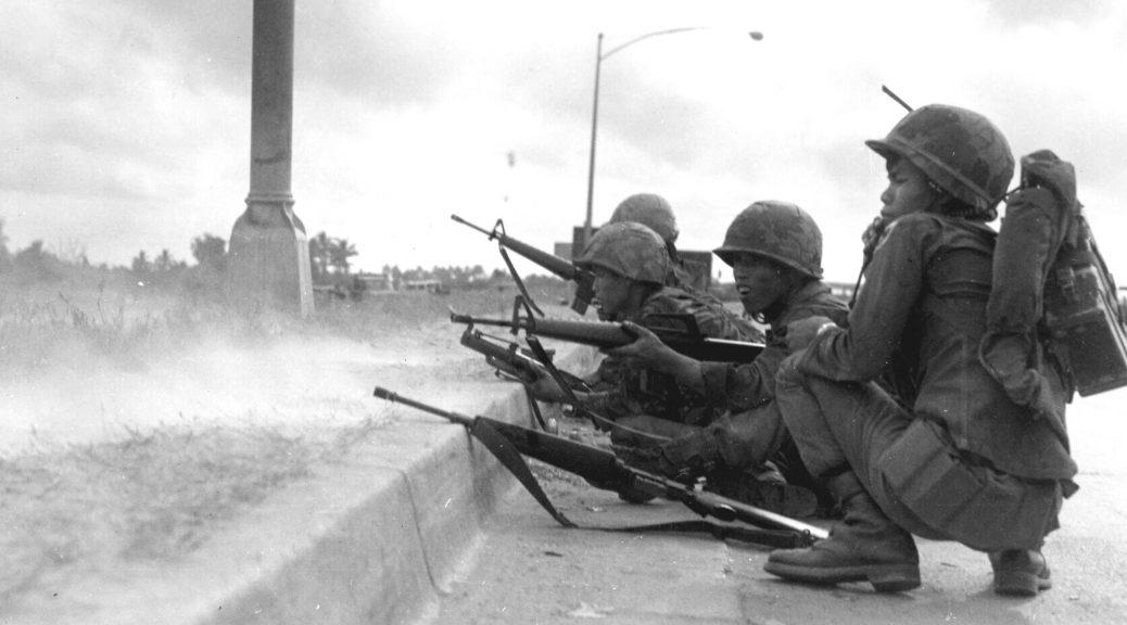 arvn_rangers_defend_saigon_tet_offensive