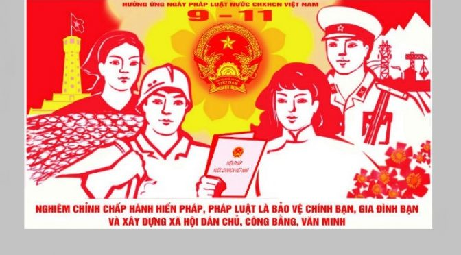 Vietnam: Reform Criminal Law to Respect Rights [HRW]