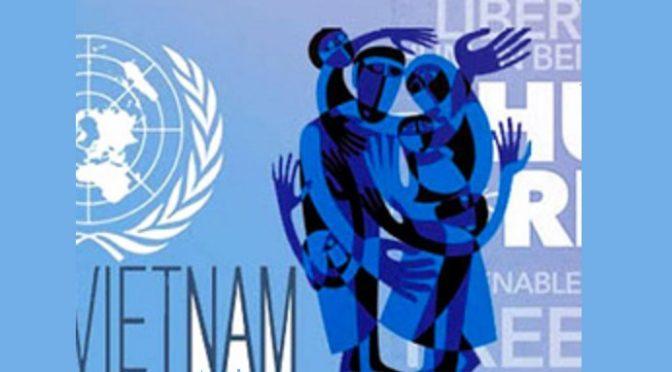 Déclaration à l'occasion de la Journée Internationale des Droits de l'Homme 2016