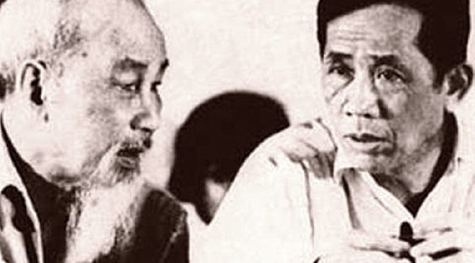 Lien-Hang Nguyen : Who Called the Shots in Hanoi?