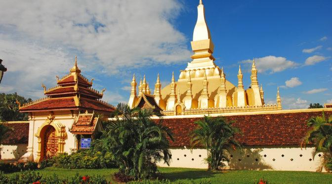 Martin Stuart-Fox : A History of Laos – CR de lecture par Nelly Didelot