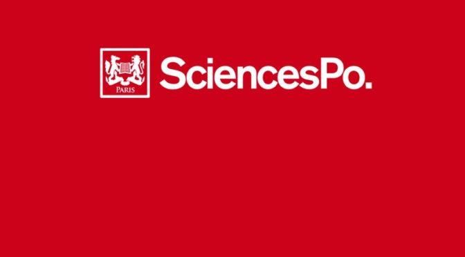 Sciences Po recrute un.e Professeur.e des universités en histoire de l'Asie