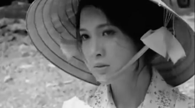Dang Nhat minh : Mémoires d'un cinéaste vietnamien