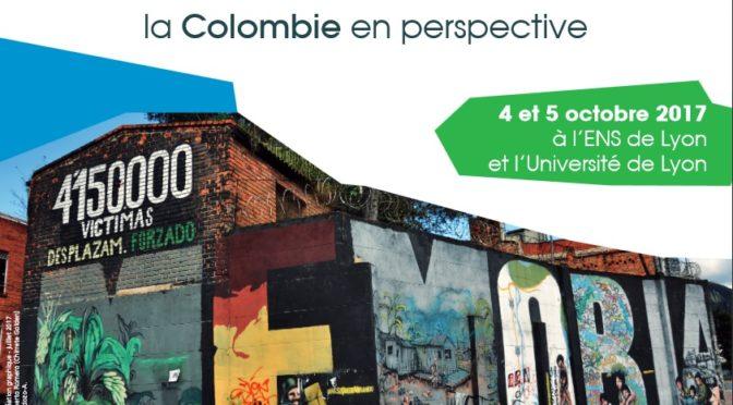 Mobiliser la mémoire. Reconstruire les sociétés de post-conflit : la Colombie en perspective