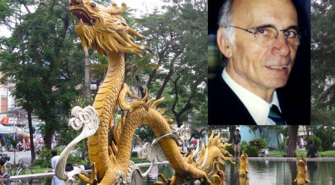 Jean Maïs alias Ngô Thành Mai (1935-2017)