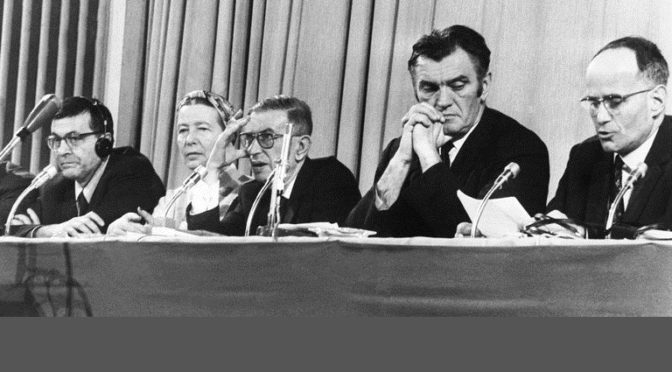 Cody J. Foster : Did America Commit War Crimes in Vietnam?
