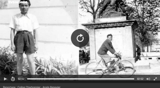 Seconde guerre mondiale : quand la France enrôlait de force des travailleurs indochinois [TV5 Monde]