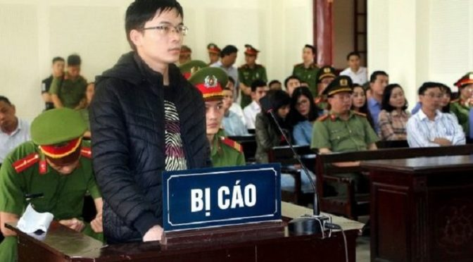 Vietnam: Activists on trial as crackdown on peaceful activism continues