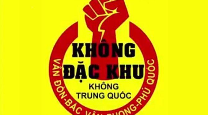 Viêt-Nam : le réveil de la rue