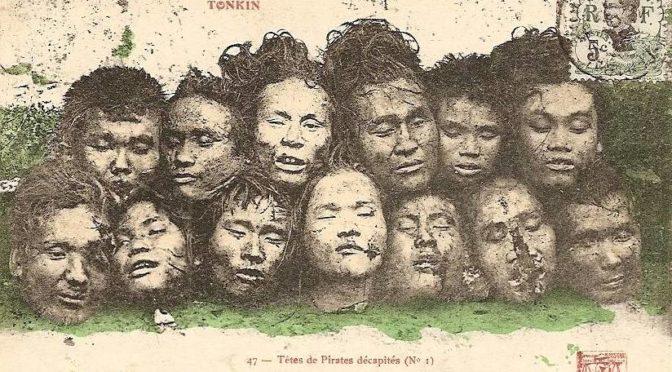 Décryptage 5 : Retour sur les rebelles décapités de juin 1894