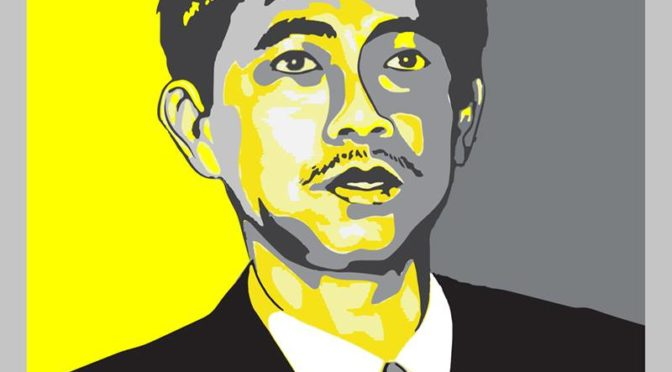 Le dissident Tran Huynh Duy Thuc stoppe sa grève de la faim